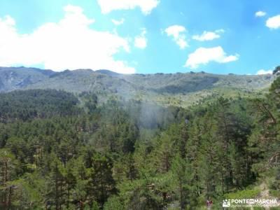 Tejos Rascafría-Valhondillo o Barondillo;romanico burgos parque natural peneda geres setas madrid m